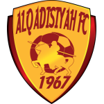 Al Quadisiya shield