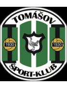 Tomášov shield