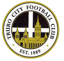 Truro City shield