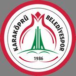 Karaköprü Belediyespor shield