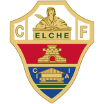 Elche II shield