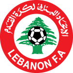 Lebanon U19 shield