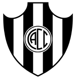 Central Cordoba Santiago shield