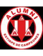Atlético Palmira shield