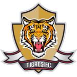 Tigres shield