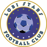 Lobi Stars shield