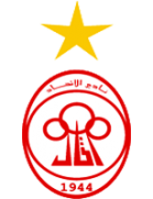 Al-Ittihad shield