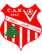 Chabab Atlas Khénifra shield