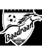 Baderan shield