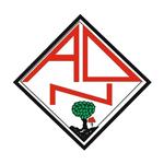 AD Nogueirense shield