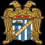 Águilas CF  shield