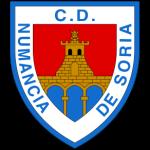 Numancia II shield