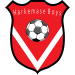 Harkemase Boys shield