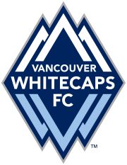 Vancouver Whitecaps shield
