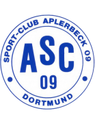 ASC Dortmund shield