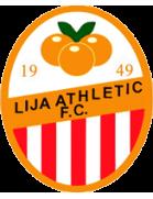 Lija Athletic shield