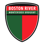 Boston River shield