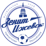 Zenit Izhevsk shield
