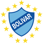 Bolívar shield
