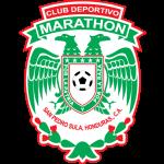 Marathón shield
