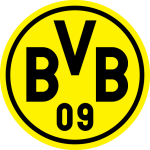 Borussia Dortmund shield