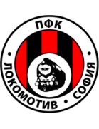 Lokomotiv Sofia 1929 shield
