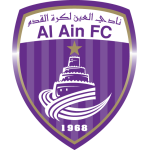 Al Ain shield