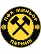 Minyor Radnevo shield