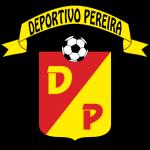 Deportivo Pereira shield