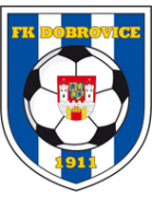 Dobrovice shield