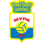 MYPA shield