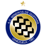 Mineros de Guayana shield