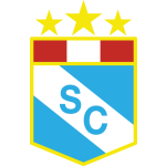 Sporting Cristal shield