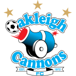 Oakleigh Cannons shield