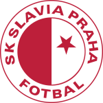 Slavia Prague W shield