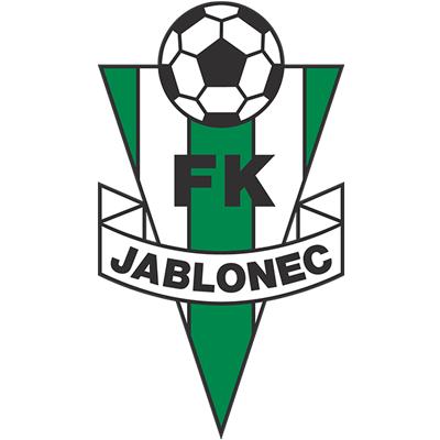Jablonec U21 shield