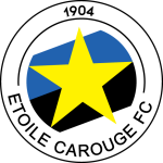 Étoile Carouge shield