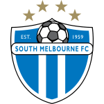 South Melbourne shield