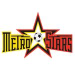 NE MetroStars shield