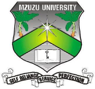 Mzuni Team Logo