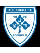 Kolding B shield