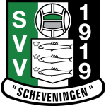 Scheveningen shield
