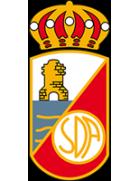 RSD Alcalá shield
