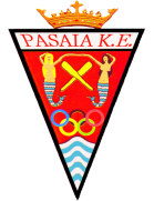 Pasaia KE shield