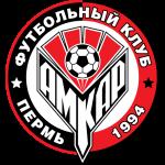 Amkar Perm' shield