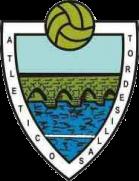 Atlético Tordesillas shield