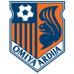 Omiya Ardija shield