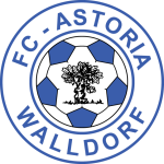 Astoria Walldorf shield