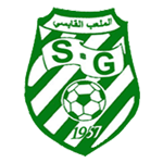 Stade Gabésien shield