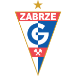 Górnik Zabrze shield